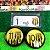 Time De Futebol De Botão - Vidrilha 45mm - Outros Clubes Sulamericanos - Imagem 6