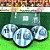 Time De Futebol De Botão - Vidrilha 45mm - Seleções Lendárias - Imagem 9