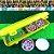 Time De Futebol De Botão - Vidrilha 45mm - Seleções Lendárias - Imagem 10
