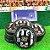Time de Futebol de Botão - Acrílico Cristal 49mm - Clubes Brasileiros - Imagem 8
