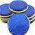 Time de Futebol de Botão - Madrepérola 49mm - Base Amarela - Imagem 5