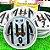 Time Dadinho Oficial - Acrílico Cristal - Juventus - Imagem 2