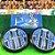 Time De Futebol De Botão - Vidrilha 55mm - Grêmio - Imagem 2