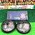 DUPLICADO - Time De Futebol De Botão - Vidrilha 45mm - Outros Clubes Brasileiros - Imagem 3