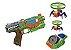 X - SHOT 1XSWARM SEKEER 1X LAUNCHER 2XFLYING BUGS- 5543 - Imagem 2