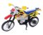 BRINQUEDO MOTOCROSS COM ACESSORIOS - PICA PAU - Imagem 1