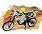 BRINQUEDO MOTOCROSS COM ACESSORIOS - PICA PAU - Imagem 3