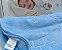 BABY SAC AZUL COM RELEVO  MICROFIBRA ORIGINAL JOLITEX 0147 - Imagem 5