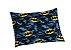 FRONHA BATMAN 2 UNIDADES COM ESTAMPAS DIFERENTE 50X70 LEPPER  - Imagem 4