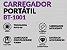CARREGADOR PORTATIL LED COM DUAS SAIDAS USB MAKETECH - Imagem 4