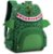 MOCHILA ESCOLAR INFANTIL SUPER PETS CLIO  3135 - Imagem 3