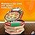 20 Caixas Pizza Oitavada Mussarela 36 Qualidade Fotográfica - Imagem 1