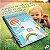 10 Agendas Personalizadas infantil para escolinha pré escola maternal com logo - Imagem 6