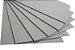 10 Placas Papelão 60x52 Cm Paraná Tipo Holler Cinza Cartão - Imagem 3