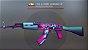 AK-47 | Piloto Neon [Testado Em Campo] - Imagem 1
