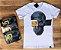 T-Shirt - Skull Gold - Imagem 1