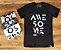 T-Shirt - Awesome - Imagem 1