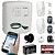 Kit Alarme Residencial Discadora Gsm Chip Sensores Presença - Imagem 1