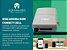 Kit Alarme Residencial com Discadora GSM ECP Chip 5 Sensores Sem Fio Max 4 - Imagem 3