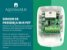 Sensor De Alarme Compatec IR45 Externo Com Protetor De Chuva - Imagem 3