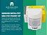 Kit Alarme Residencial ECP GSM Chip Celular Sem Fio 2 Sensores Wireless - Imagem 4