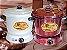 Derretedeira Elétrica Banho Maria De Chocolate C/ Termostato - Imagem 3