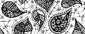Caneca Doodles - Imagem 4