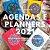 Planner 2021 Tanti Co - Imagem 1
