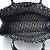 BOLSA TOTE LUXO - azul marinho  - Imagem 3