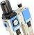 Filtro de ar 1/2 regulador TFRL12 - PUMA - Imagem 4