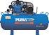 Compressor de ar 20PCM W 200LT PB20/200HT - PUMA - Imagem 1