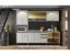 Cozinha modulada 6 peças 100% MDF  Itália - Casamia - Imagem 1