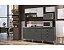 Cozinha compacta 8 portas e 2 gavetas - Donna - Casamia - Imagem 1