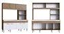 Cozinha Compacta Luiza- Soluzione - Imagem 2