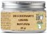 Desodorante creme natural 30 g - Imagem 1