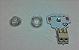 Micro lente difusora 60º  - Imagem 1