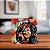 Azulejo Decorativo Janis Joplin - Imagem 1
