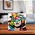 Azulejo Decorativo Marilyn Monroe Abstrato - Imagem 1