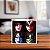 Azulejo Decorativo Kiss Dynasty - Imagem 1