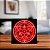 Azulejo Decorativo Circulo de Transmutação Pedra Filosofal - Imagem 1