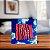 Azulejo Decorativo Breathe - Imagem 1