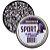 Chumbinho Rossi Sport Calibre 5,5mm 125un - Imagem 5