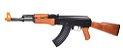 RIFLE AIRSOFT CYMA AK47 - Imagem 3
