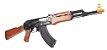 RIFLE AIRSOFT CYMA AK47 - Imagem 2
