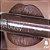 Batom Líquido Gliterizado Matte Cor THAISE - Imagem 2