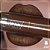 Batom Líquido Metálico Matte Cor NANDA - Imagem 2