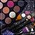 Paleta de Sombras Profissional Imantada 01 - Imagem 2