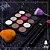 Paleta de Sombras Profissional Imantada 01 - Imagem 1