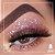 Glitter Flocado Cor CAMALEOA  - Imagem 1
