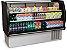 Balcão Refrigerado Black Classic 1,08m - 2 Pistas BRP-110 (220v) - Imagem 1